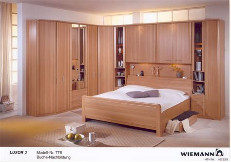 Overbed Fitted Wardrobes Bedroom Furniture   Raya Furniture