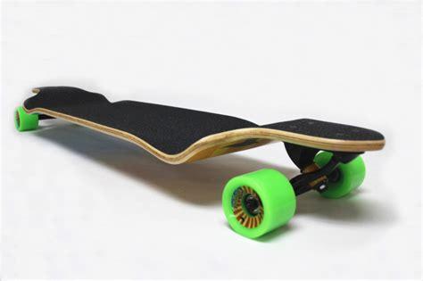 Longboard Deck Drop by Drop Deck Longboard Longboarding