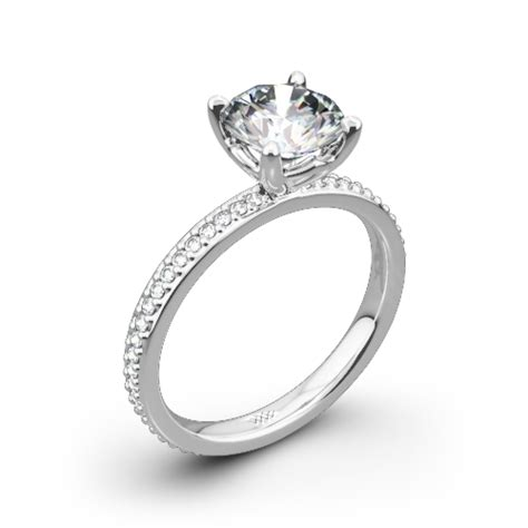 The Legato Micro Pave Diamond Engagement Ring  1011. 50p Coin Rings. Tungston Wedding Rings. Libra Rings. Saphire Rings. Radiant Shape Diamond Engagement Rings. Cnc Wedding Rings. Deepi Wedding Rings. Cushion Shaped Engagement Rings