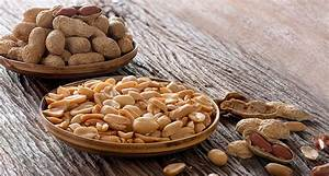 Small Doses Of Peanut Protein Can Turn Allergies Around