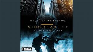 Avogadro Corp  - Singularity 1  Kapitel 111
