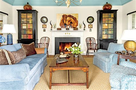 Southern Living Small Living Rooms by 106 Living Room Decorating Ideas Southern Living
