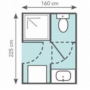 bien amenager une petite salle de bains leroy merlin With porte d entrée alu avec plan de toilette salle de bain