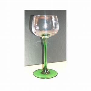 Verre A Vin Sans Pied : verre a vin pied vert ~ Teatrodelosmanantiales.com Idées de Décoration