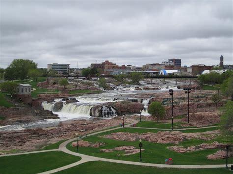 Bigblueglobe Sioux Falls