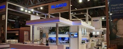 blanco   international trade fair participations