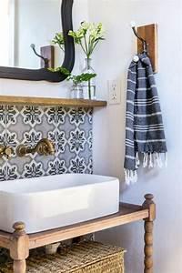 Meuble Salle De Bain Zen : 1001 id es pour une d co salle de bain zen salle de bain 5m2 ~ Teatrodelosmanantiales.com Idées de Décoration
