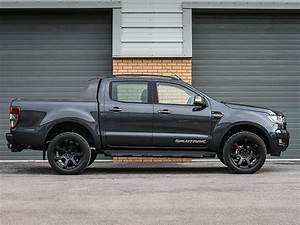 Ford Ranger Wildtrak Grey | www.pixshark.com - Images ...