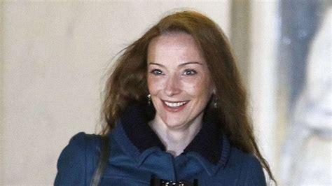 Florence Cassez a déjeuné avec Nicolas et Carla Sarkozy g ...
