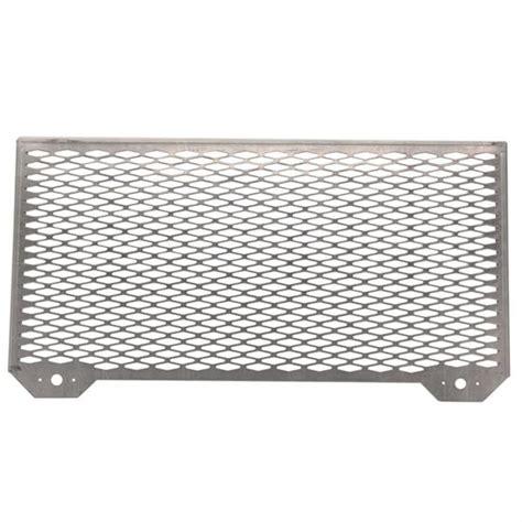 radiator screens eagle motorsports 174 aluminum radiator rock screen 1 piece