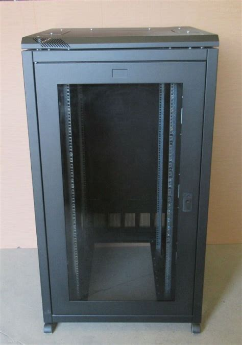 generic unbranded networking rack cabinet server   mm  mm  mm