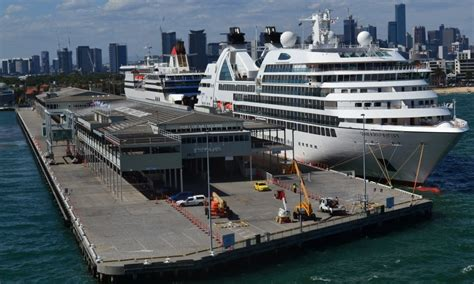 Melbourne (Victoria Australia) Cruise Port Schedule | CruiseMapper