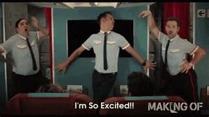 Im So Excited GIF - ImSoExcited Happy Funny - Discover ...