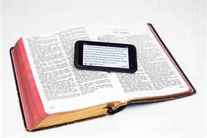 Bibeln youversion | the bible has the power to transform lives