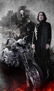 severus snape - Severus Snape Fan Art (20143531) - Fanpop ...