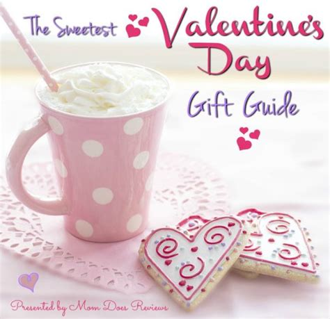 Sweet 2019 Valentine's Day Gift Guide