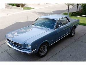 1966 Ford Mustang for Sale | ClassicCars.com | CC-1017175