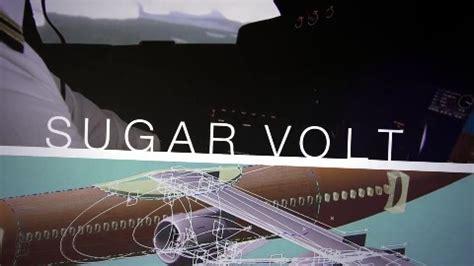 sugar volt boeing forscht  hybridflugzeug videogolemde