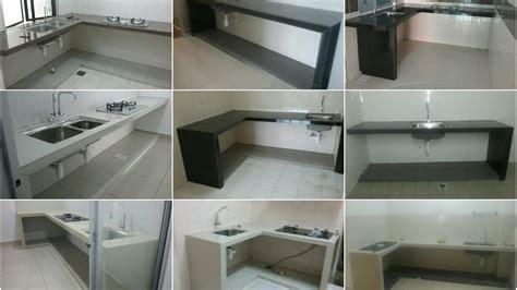pelbagai meja dapur sederhana  kitchen table