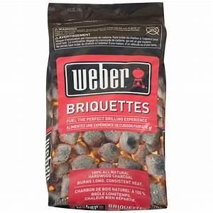 Charbon De Bois Weber : briquettes charbon bois weber ~ Melissatoandfro.com Idées de Décoration