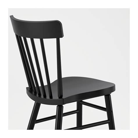 norraryd chair black ikea