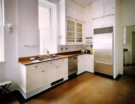 the kitchen design gustave carlson design brownstone 2718