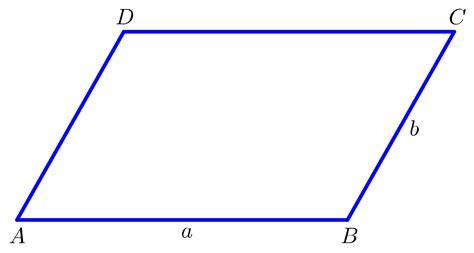 parallelogramm wikipedia