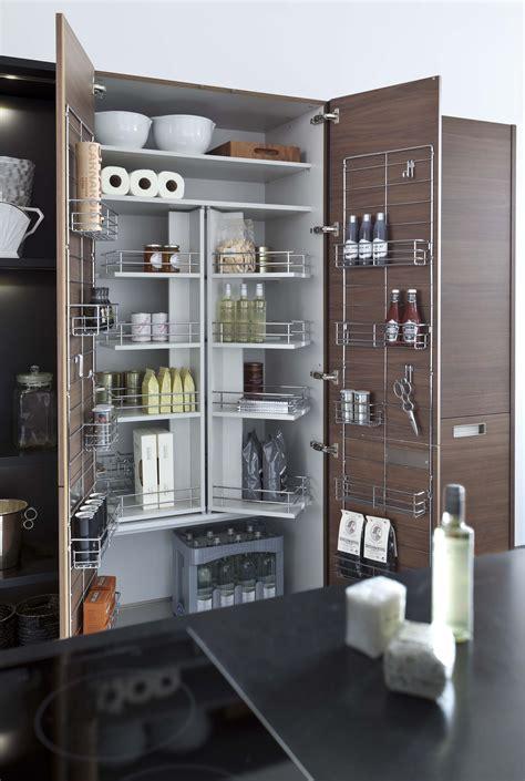 innovative kitchen storage 900mm larders lens portfolio leicht contracts 1867