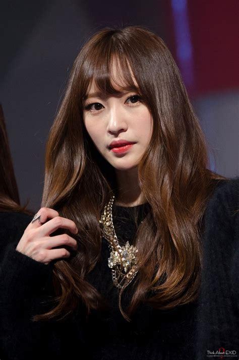 hani profile kpop
