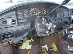 Steering Column Wobble Repair