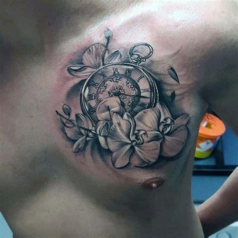 Orchids Tattoo Designs orchid tattoos  men timeless flower design ideas 600 x 600 · jpeg