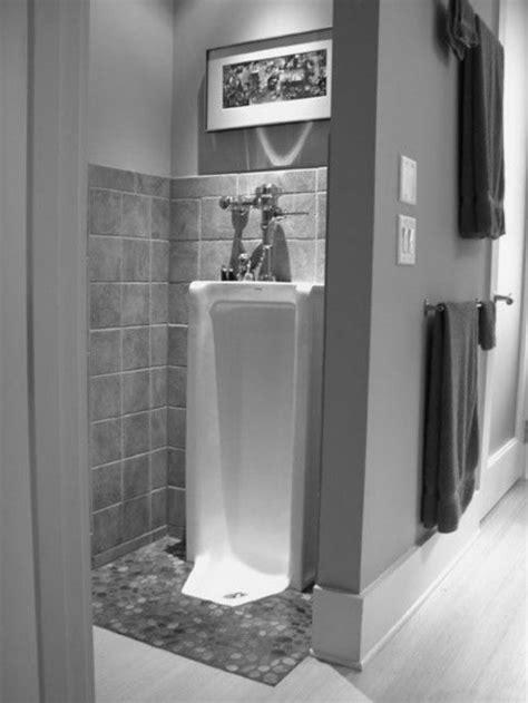 modern urinals ideas  pinterest traditional