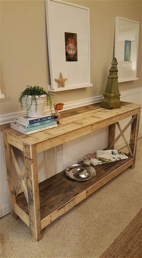 Diy Pallet Furniture 25 Best Ideas About Diy Pallet Furniture On Pinterest Pallet  Fall Home Decor
