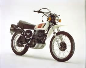 Yamaha Image by Yamaha Xt500 Gallery Classic Motorbikes