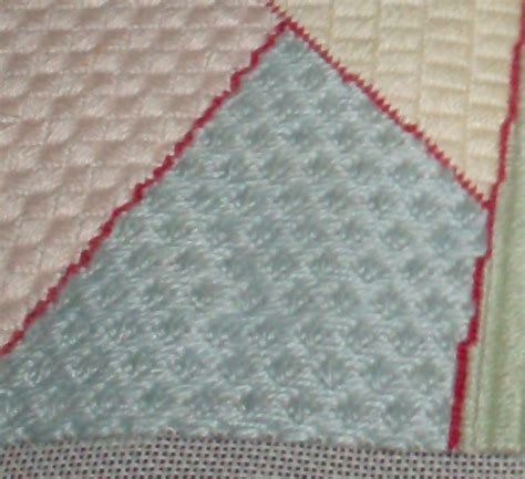 Traditional Needlepoint S Ch In Sampler Patch Nuts