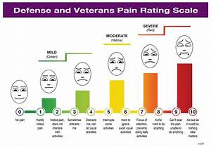 The Hospital Practice Handbook For Eam  Acupuncturist  Practitioners  The Pain Scale In Your