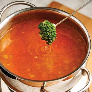 calorie cuisine chinoise les 25 meilleures idées de la catégorie sauce pour fondue