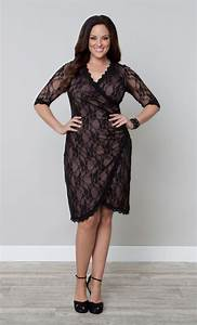 Plus Size Party Dresses for New Year's Eve | Divine Lifestyle