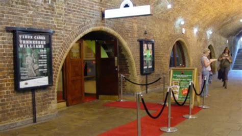 players bar charing cross london theatre bar