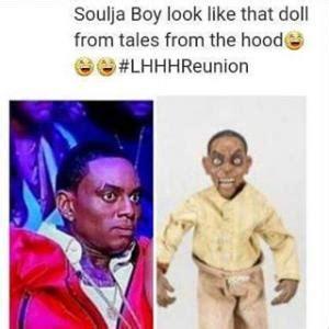 Soulja Boy Memes - soulja boy jokes kappit