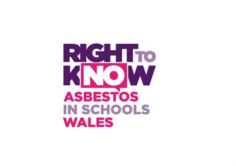 latest developments  asbestos  cwmcarn high school