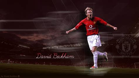 david beckham manchester united wallpaper gallery