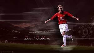 David Beckham Manchester United by HamidBeckham on DeviantArt