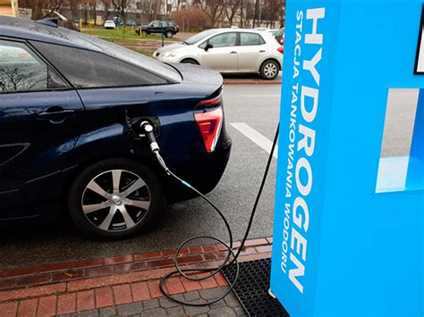 Electric Car Fuel by Why The Automotive Future Will Be Dominated By Fuel Cells