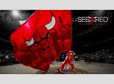 2015 See Red Wallpaper Chicago Bulls