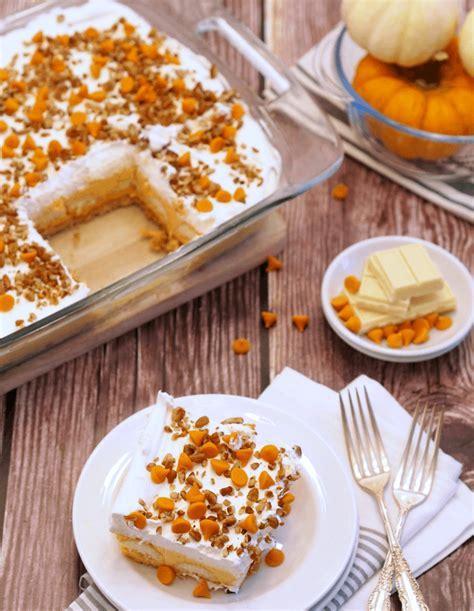 16 Delicious Thanksgiving Desserts   A Cedar Spoon