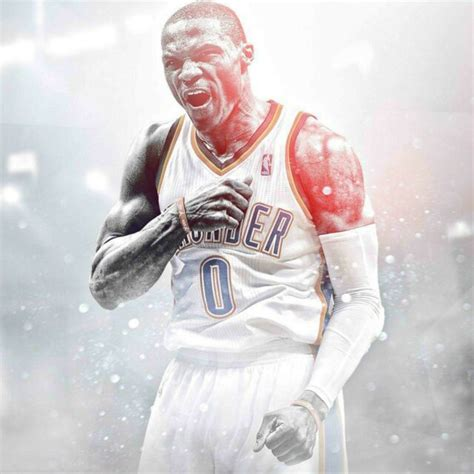 Russel Westbrook Poster Wall Art Home Decor Photo Print 16