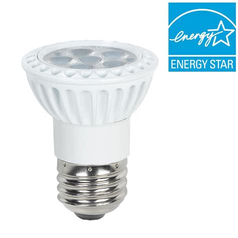 maximus 40w equivalent bright white par16 dimmable led