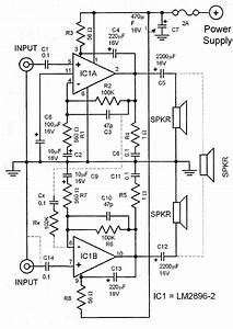 Schematic  U0026 Wiring Diagram  May 2011