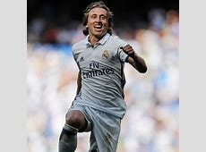Luka Modric agrees new Real Madrid contract until 2020